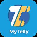 MyTelly icon