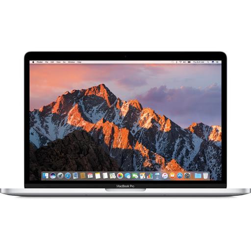 Máy tính xách tay/ Laptop MacBook Pro 2017 13.3