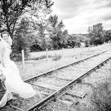 Wedding photographer sébastien FABIAU (fabiauphotos). Photo of 29.06.2015