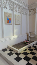 Photo: Tombe de Marie Tudor, reine de France