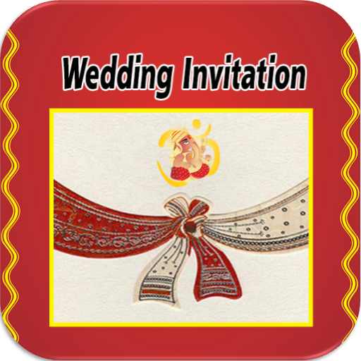 Hindu Wedding Invitation Cards Apps on Google Play