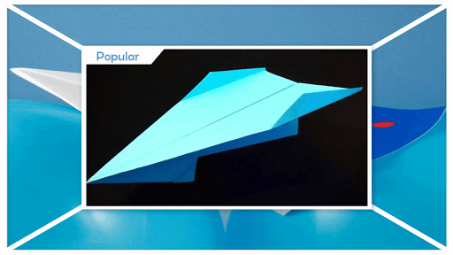 How to Make Paper Airplanes for PC