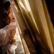 Wedding photographer Chema Sanchez (ChemaArtSemure). Photo of 16.10.2018