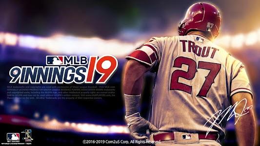 MLB 9 Innings 19 4.0.5 (56) (Armeabi-v7a + x86)
