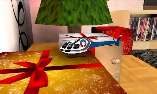 Helidroid 1 : 3D RC Helicopter 1.1.4 Mod + Data for Android 1