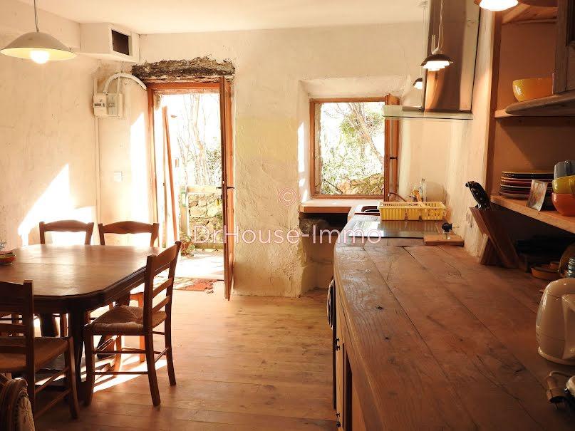 Vente maison 4 pièces 68 m² à Llauro (66300), 133 500 €
