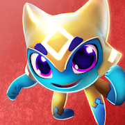 Hidden Heroes AR: Discover, Battle & Collect‏