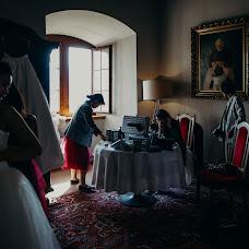 Wedding photographer Oksana Bernold (seashell). Photo of 26.10.2018