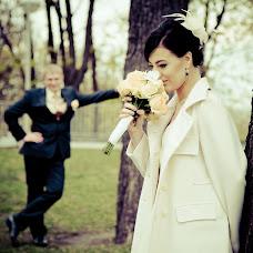 Wedding photographer Irina Osaulenko (osaulenko). Photo of 23.04.2015