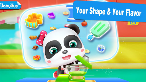 Ice Cream Bar Factory app (apk) free download for Android/PC/Windows screenshot