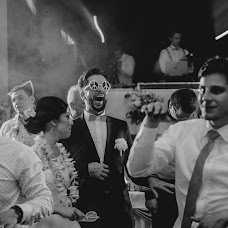 Wedding photographer Ján Saloň (jansalonfotograf). Photo of 26.06.2018