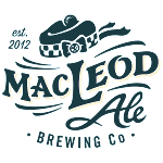 MacLeod Ale Ginger Nuts