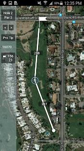The Phoenician Golf Club - náhled