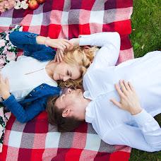 Wedding photographer Elizaveta Kormalicyna (ElkArtW). Photo of 22.07.2015
