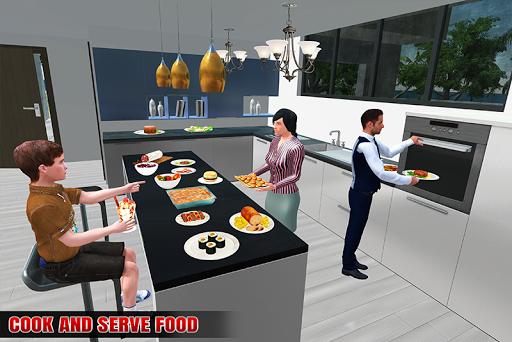 Virtual Rent House Search screenshot 3