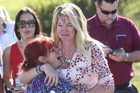 Image result for parkland shooting pictures