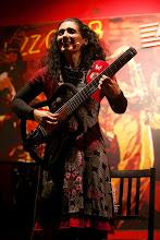 Photo: Badi Assad in JazzTime.cz