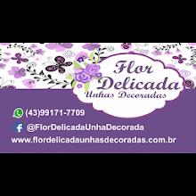 Flor Delicada Unhas Decoradas Download on Windows
