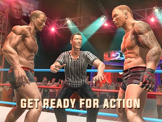 Wrestling Warriors Fighting APK Download – Free Action GAME for Android 9