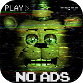 FNAF Photo Editor Stickers Icon