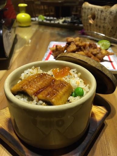 鮭魚卵蒸飯~👍🏻