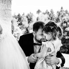 Hochzeitsfotograf Frank Ullmer (ullmer). Foto vom 14.10.2018
