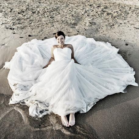 Wedding photographer christian sana (christiansana). Photo of 07.04.2016