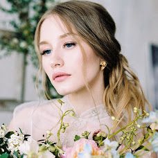 Wedding photographer Oksana Melente (Melente). Photo of 13.06.2018