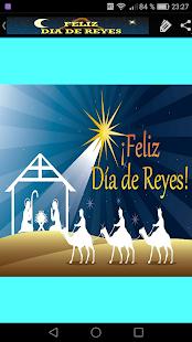 Feliz Dia de Reyes Magos - náhled