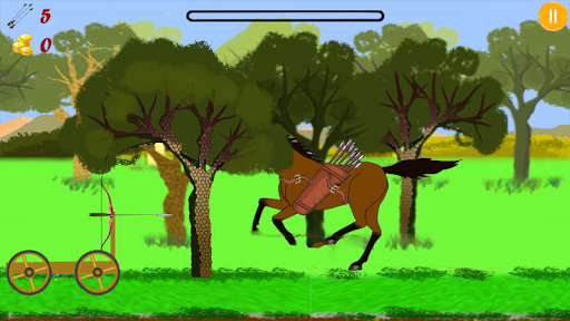 Archery bird hunter screenshots 13