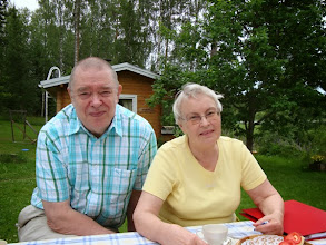 Photo: 20080720 Asko & Salli