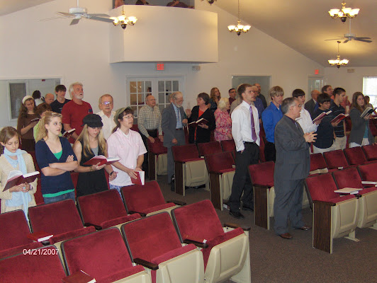 Photo Gallery - Springfield Church of God (7th Day)