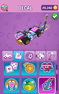 LEGO® Friends: Heartlake Rush 5