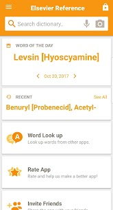 Mosby's Drug Reference for Health Professions App Download For Android 7