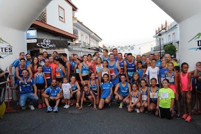 Carrera de San Abundio 2018