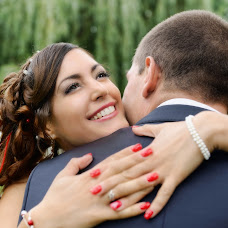 Wedding photographer Marcel Kergourlay (kergourlay). Photo of 05.10.2015