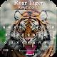 Roar Tiger Keyboard Theme Download on Windows