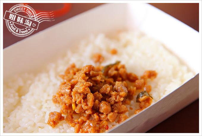 桌上賓中式快餐菜餔