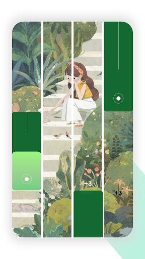 BTS Tiles: Kpop Magic Piano Tiles - Music Game apkmind screenshots 4
