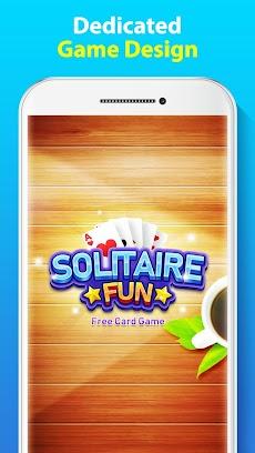 Solitaire Funのおすすめ画像5