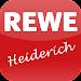 REWE-Markt Heiderich oHG icon