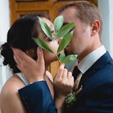 Wedding photographer Yuliya Bocharova (JulietteB). Photo of 21.03.2015