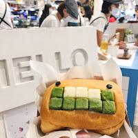 Hello Burger 漢神巨蛋百貨
