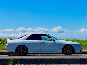 スカイライン ECR33 GTS25t タイプM SPECⅡ 4Dのカスタム事例画像 tuxedoさんの2020年08月30日17:18の投稿