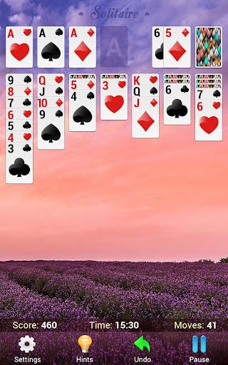 Solitaire - Classic Klondike Solitaire Card Game 1.0.32 screenshots 14