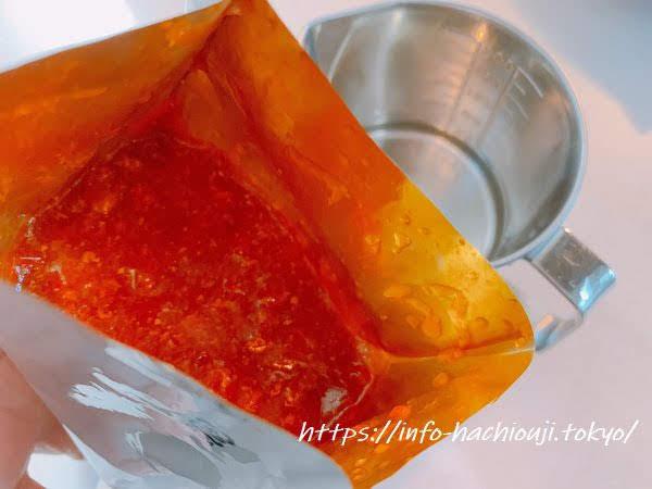 丸美屋 トマト麻婆豆腐の素