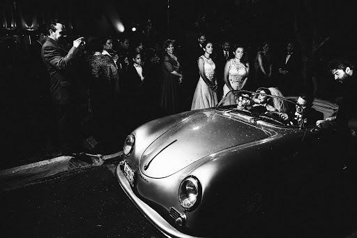 Wedding photographer Jorge Romero (jorgeromerofoto). Photo of 09.12.2016