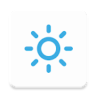 Material Weather icon