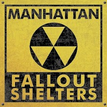 Manhattan Fallout Shelters New York City Data Map! Download on Windows