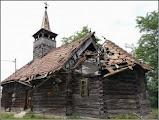 Photo: Biserica de la Harcana - 2017 - sursa Facebook, Sabin Gherman  album: https://www.facebook.com/sabin.gherman/posts/1293898097399752